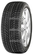 MICHELIN 255/55 R18 109H Latitude Alpin LA2 ZP XL * UHP
