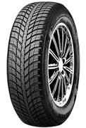 Nexen 195/55 R16 91H N'blue 4Season XL M+S