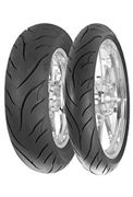 Avon 200/55 R17 78V Cobra AV72 Rear