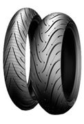 MICHELIN 120/70 ZR17 (58W) Pilot Road 3 Front M/C