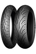 MICHELIN 190/55 ZR17 (75W) Pilot Road 4 R M/C DOT 2017