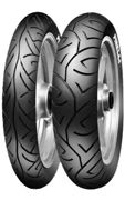 Pirelli 140/70-17 66H Sport Demon Rear M/C