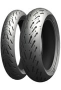 MICHELIN 120/70 ZR17 (58W)  Road 5 Front M/C