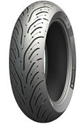 MICHELIN 160/60 R14 65H Pilot Road 4 Scooter Rear