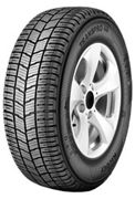 KLEBER 215/70 R15C 109S/107S Transpro 4S M+S 3PMSF