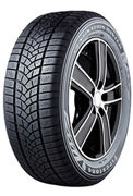 Firestone 235/55 R18 104H Destination Winter XL M+S 3PMSF