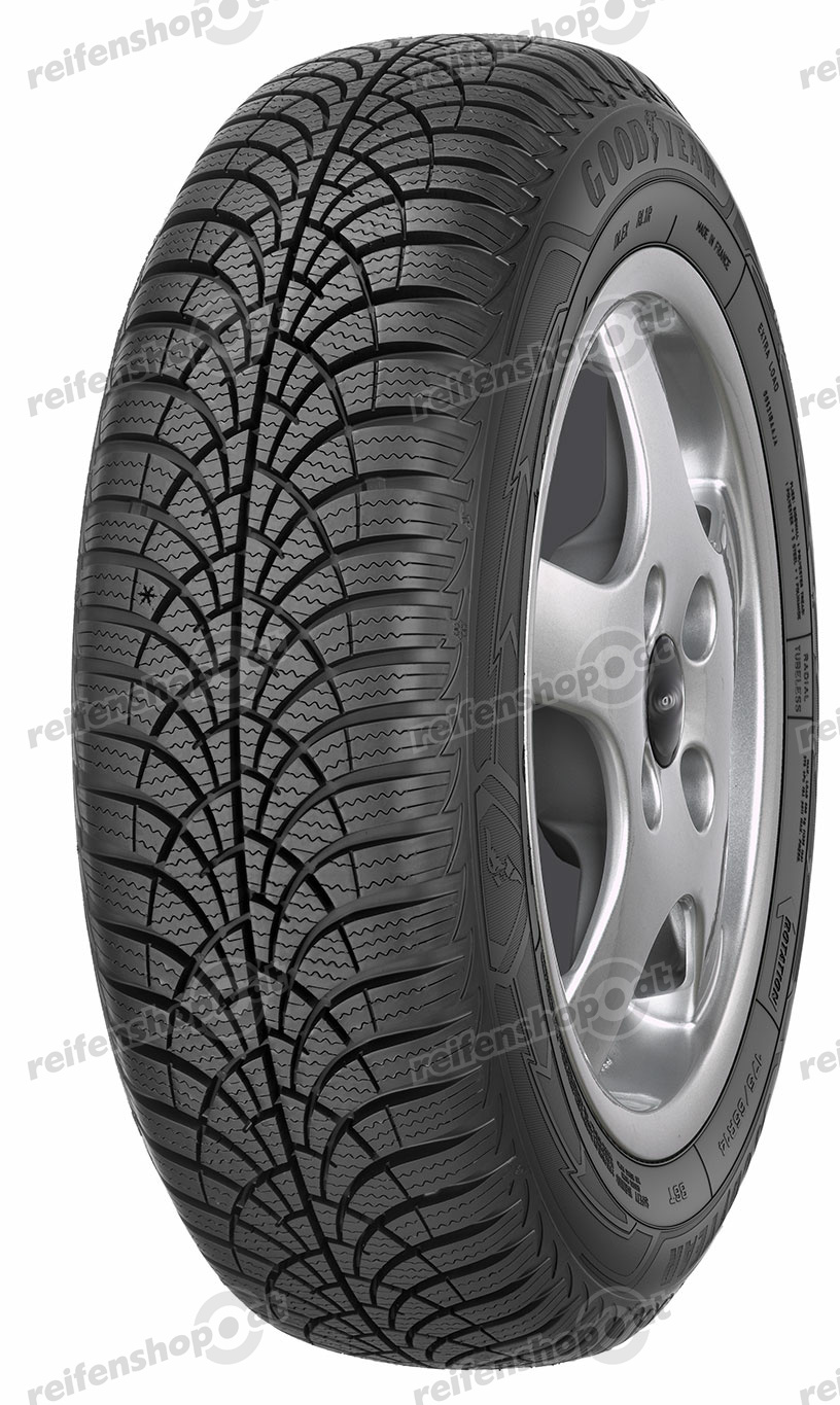 185/65 R15 88T Ultra Grip 9+ MS  Ultra Grip 9+ MS