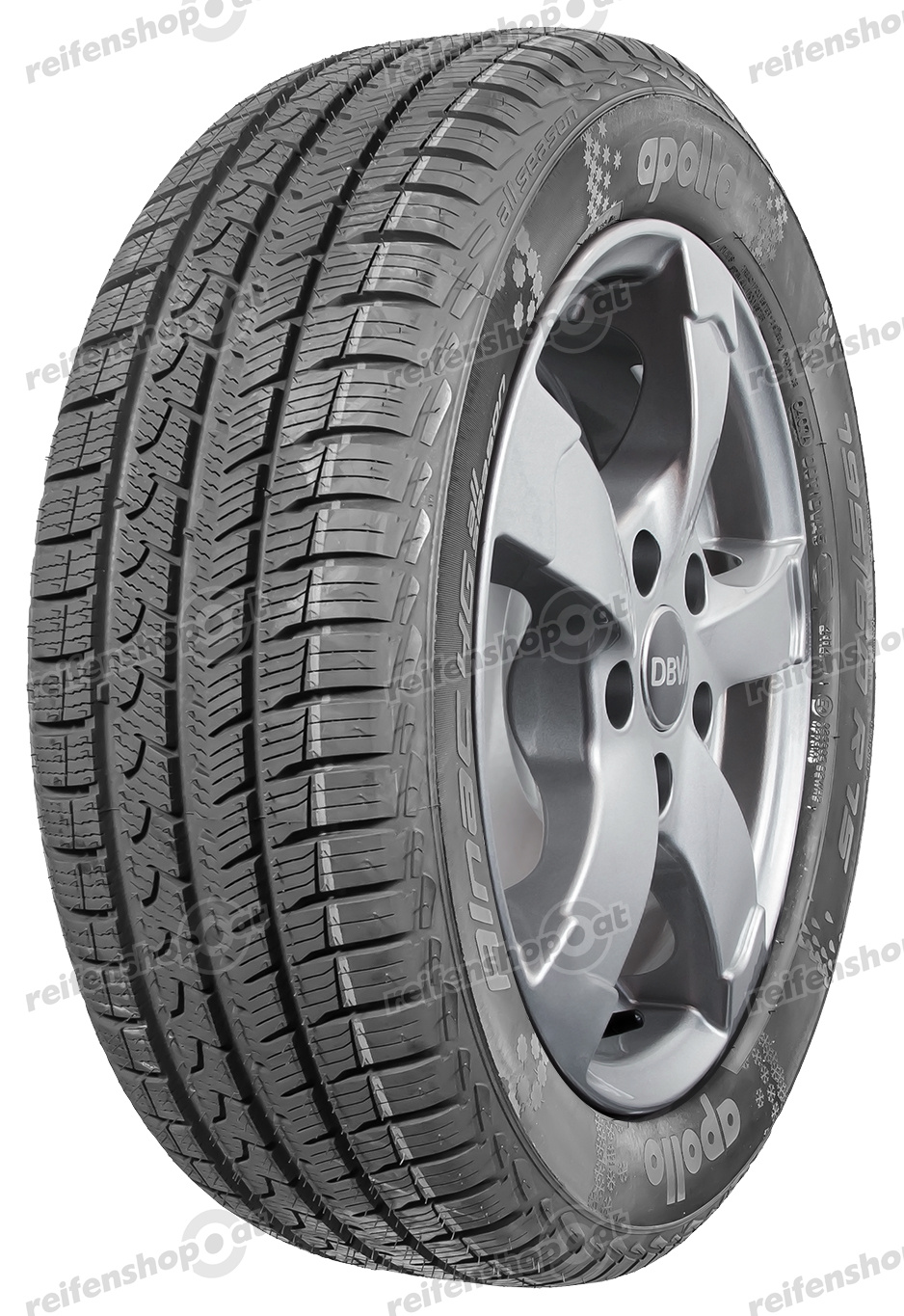 205/55 R16 91H Alnac 4G All Season  Alnac 4G All Season