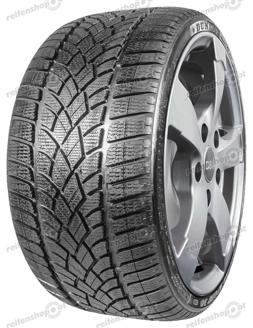 235/40 R19 96V SP Winter Sport 3D XL RO1 MFS  SP Winter Sport 3D XL RO1 MFS