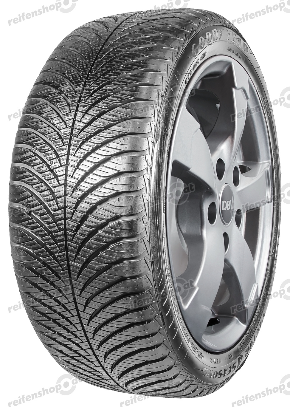 185/60 R14 82H Vector 4Seasons G2 M+S 3PMSF  Vector 4Seasons G2 M+S 3PMSF