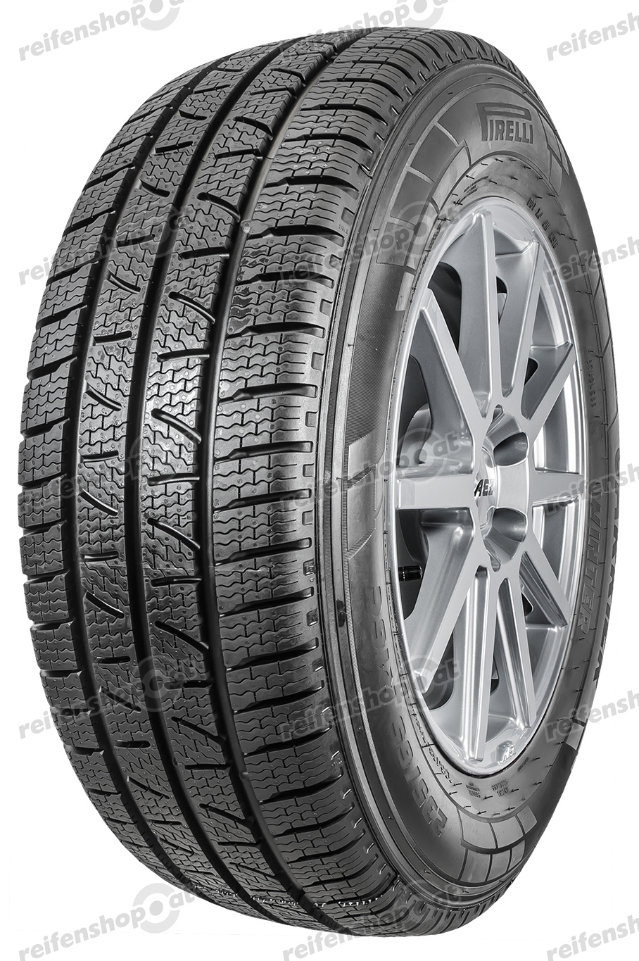 205/70 R15C 106R/104R Carrier Winter  Carrier Winter