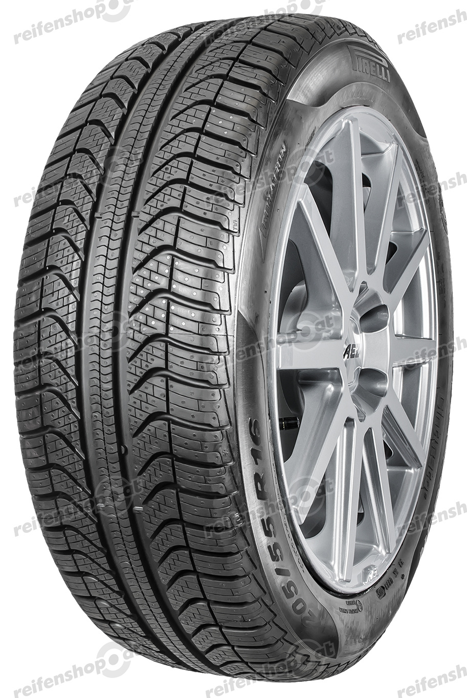 205/55 R16 91V Cinturato All Season M+S  Cinturato All Season M+S