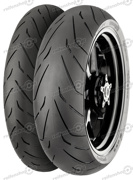 Continental 120/70 ZR17 (58W) ContiRoad M/C Front