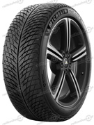MICHELIN 235/55 R17 103V Pilot Alpin 5  XL M+S FSL